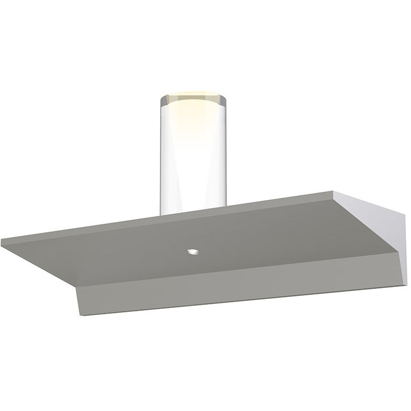 Sonneman - A Way of Light - 2852.16-SC - LED Bath Bar - Votives - Bright Satin Aluminum