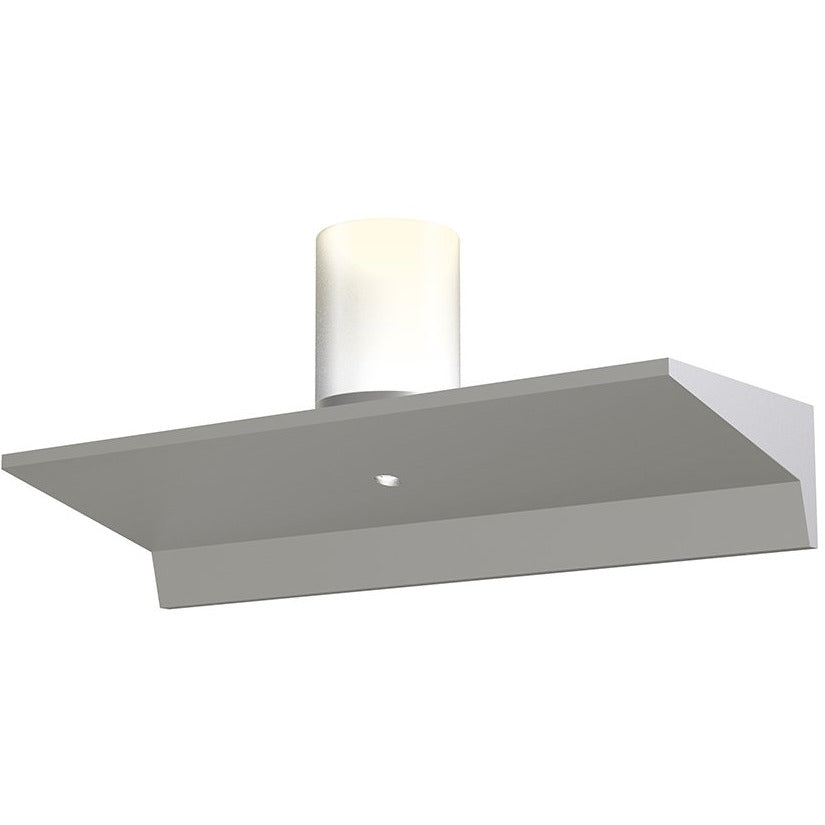 Sonneman - A Way of Light - 2852.16-SW - LED Bath Bar - Votives - Bright Satin Aluminum
