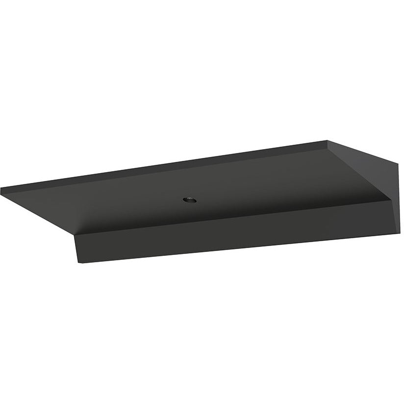Sonneman - A Way of Light - 2852.25-FD - LED Bath Bar - Votives - Satin Black