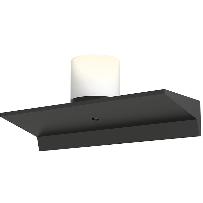 Sonneman - A Way of Light - 2852.25-LW - LED Bath Bar - Votives - Satin Black