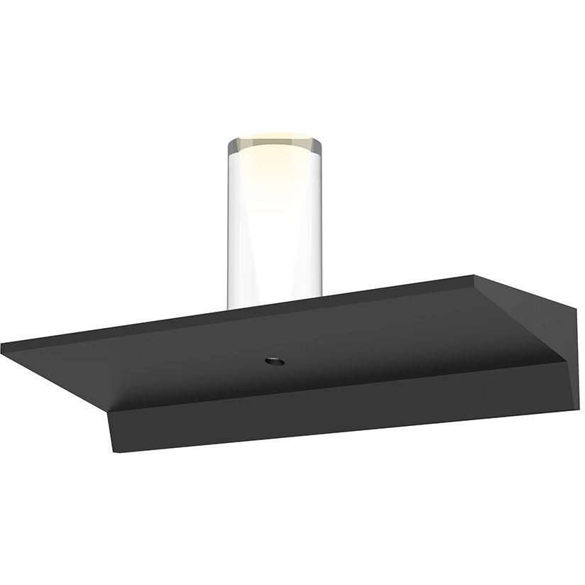 Sonneman - A Way of Light - 2852.25-SC - LED Bath Bar - Votives - Satin Black