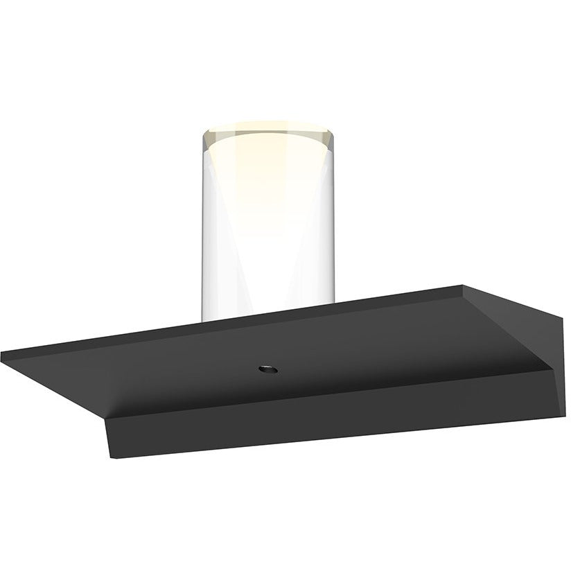 Sonneman - A Way of Light - 2852.25-SW - LED Bath Bar - Votives - Satin Black