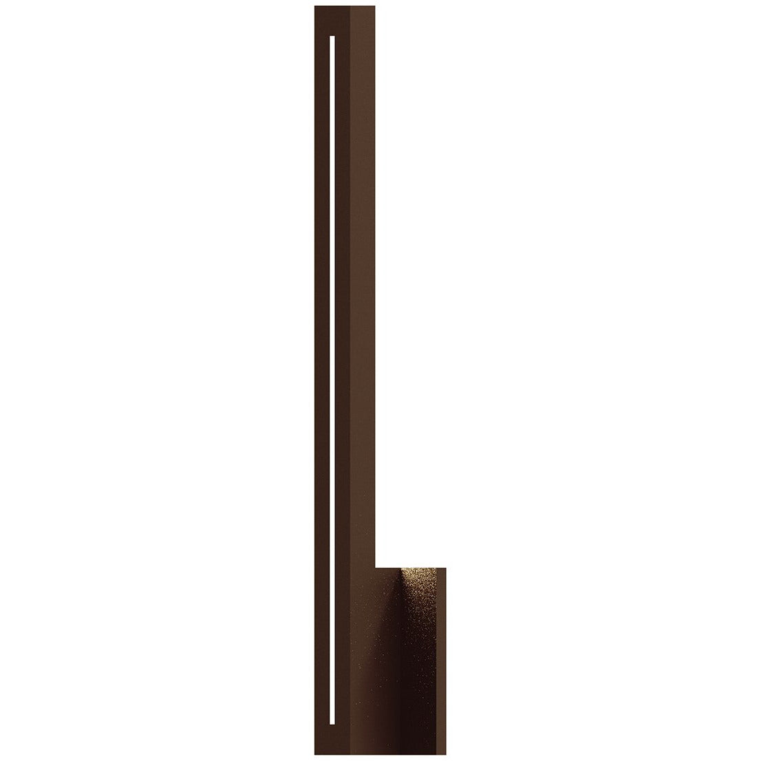 Sonneman - A Way of Light - 7113.72-WL - LED Wall Sconce - Stripe - Textured Bronze