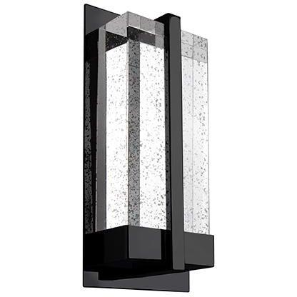 Kuzco Lighting - WS2812-BK - Wall Sconce - Gable - Black