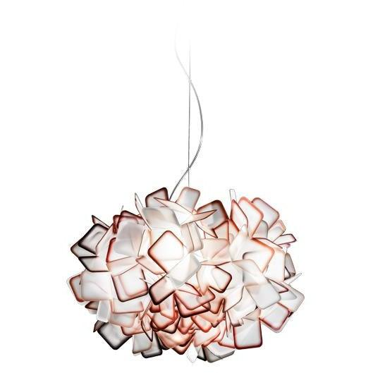 SLAMP - CLI78SOS0000A_000 - Suspension - Clizia - Orange