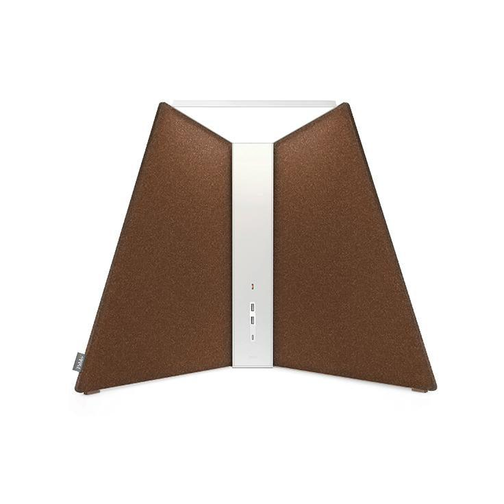 Pablo Designs - CO15 ACO - various - Corner Office - Chestnut