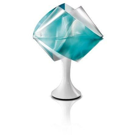 SLAMP - GEM04TAV0001LCB - Prisma Color Table Lamp - Gemmy - Emerald