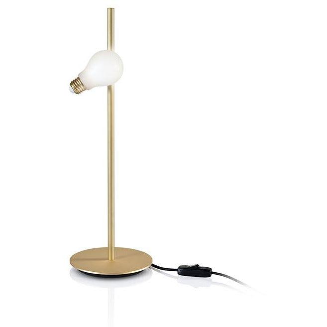 SLAMP - IDE98TAV0000Y_000 - Table Lamp - Idea - Brass