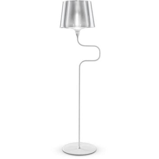 SLAMP - LIZ86PST0000LE000 - Floor Lamp - Liza - Transparent