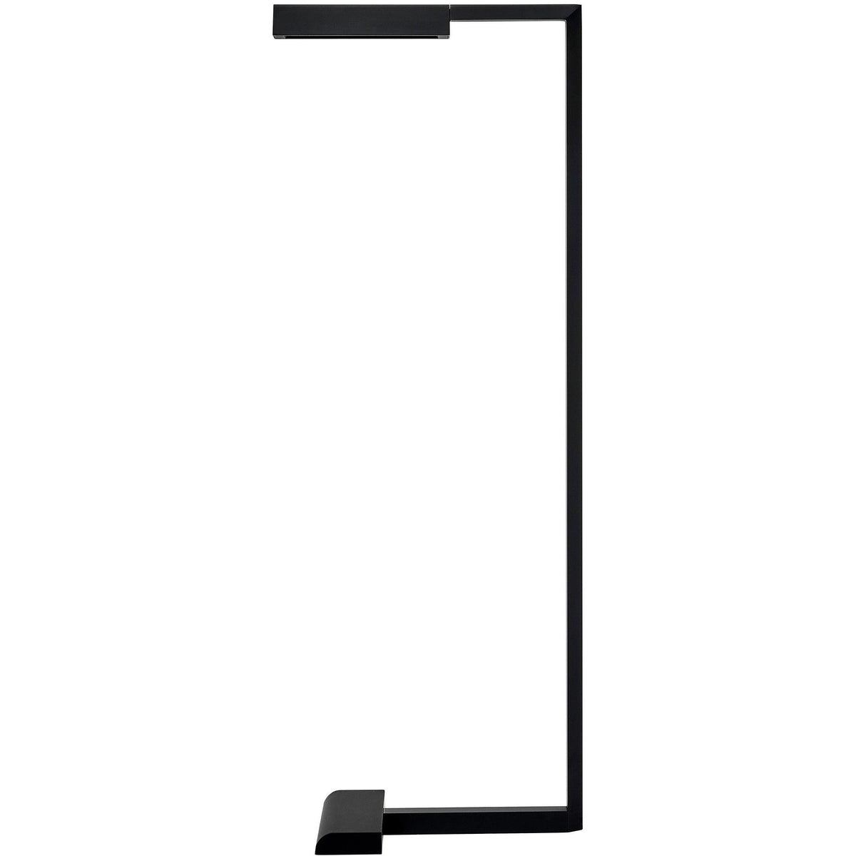 Tech Lighting - 700PRTDES38B-LED927 - LED Floor Lamp - Dessau - Nightshade Black