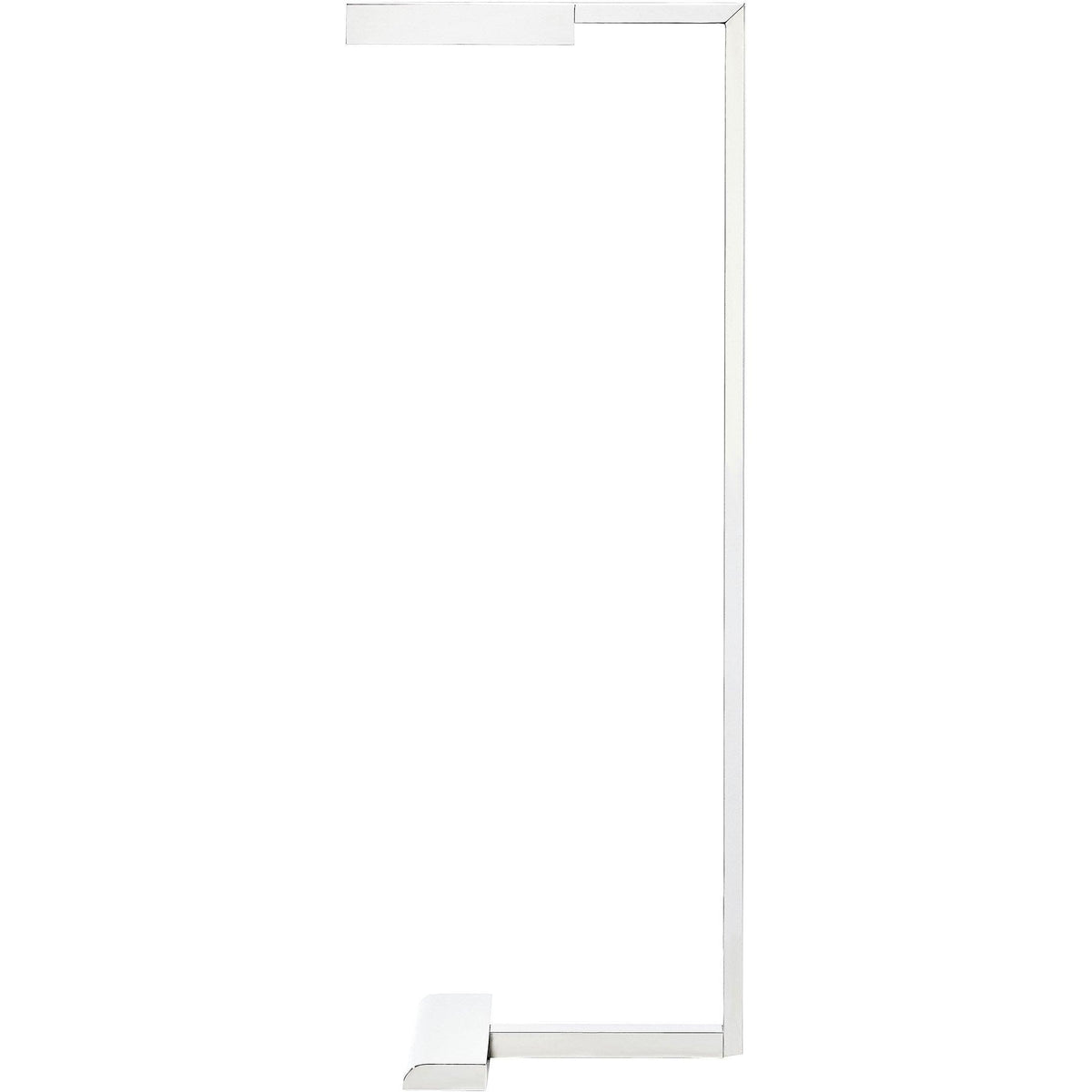 Tech Lighting - 700PRTDES38N-LED927 - LED Floor Lamp - Dessau - Polished Nickel