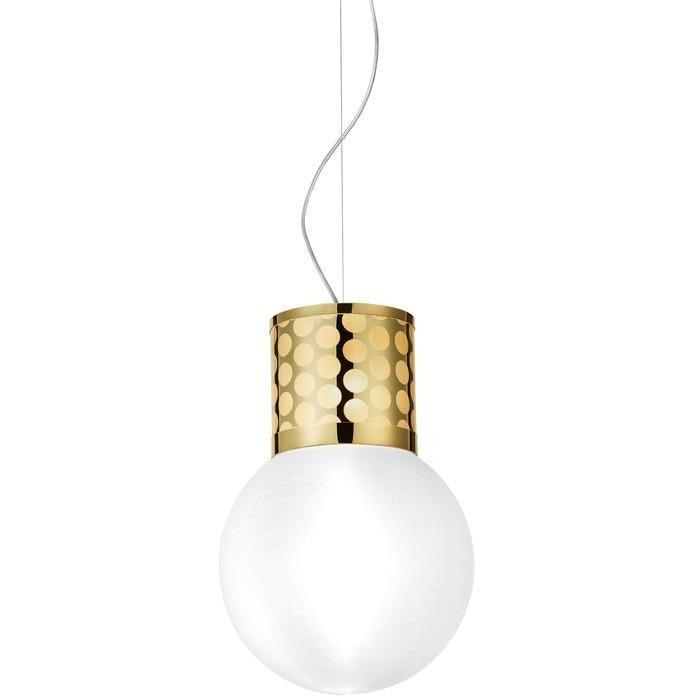 SLAMP - ATS87SOS0002GD000 - Suspension - Atmosfera - Gold