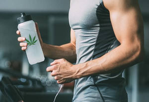 7 Reasons Athletes Should Consider CBD
