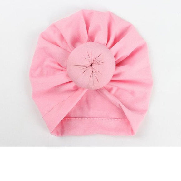 Baby Girl Sweety Turban