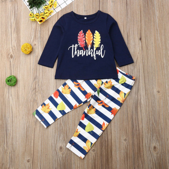 Strip Thankful Outfit