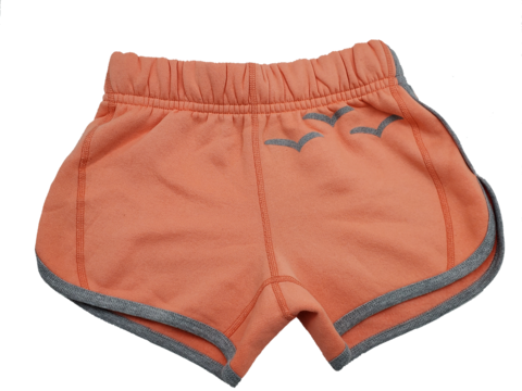 Kids Lazypant Shorts