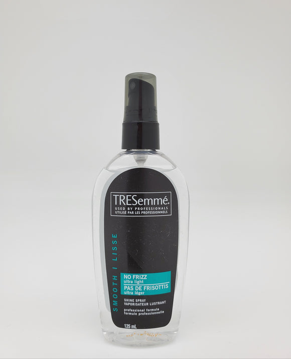 TRESemme No Frizz Ultra Light Shine Spray