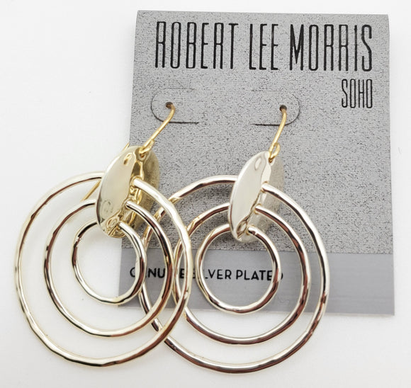 Robert Lee Earrings