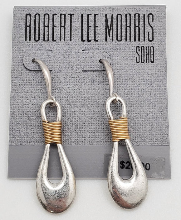 Robbert Lee Morris Earrings