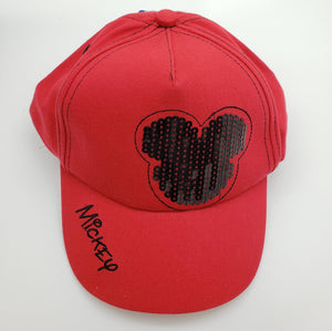 Mickey Mouse Clubhouse Cap