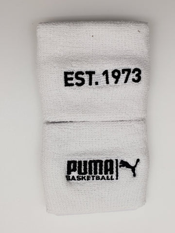 Puma Basketball Wristband
