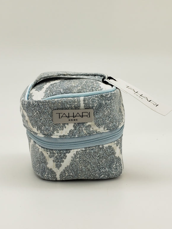 Tahari Home Cosmetic Bag