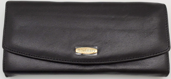 Rosemary Ladies Hand Carry Wallet