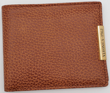 Veronica 1962 Italy Light Brown Color Wallet