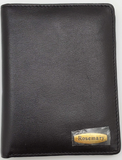 Rosemary Black Color Wallet