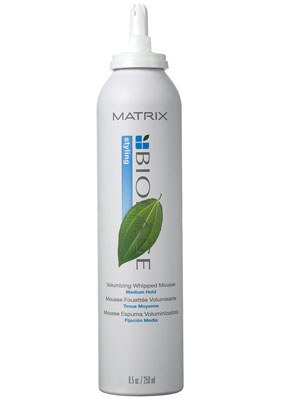 Matrix Biolage Whipped Mousse