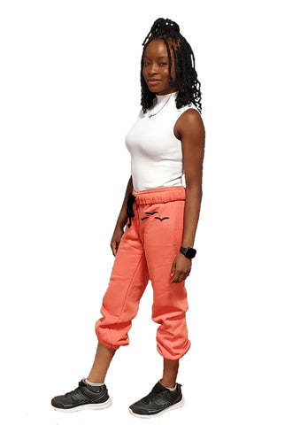 Ladies Lazypants Sweat Pants