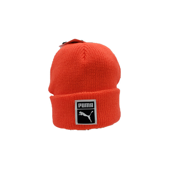 Puma Basketball Knit Winter Beanie Hat Toque