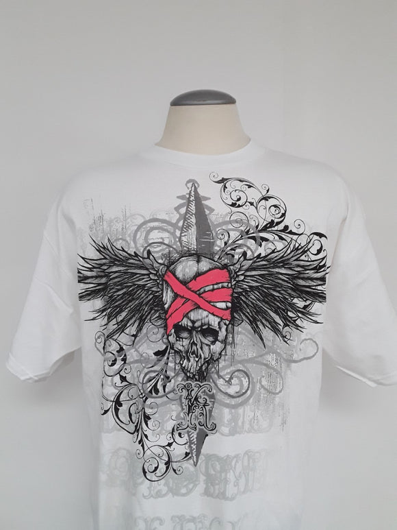 Skull Angel T-shirt