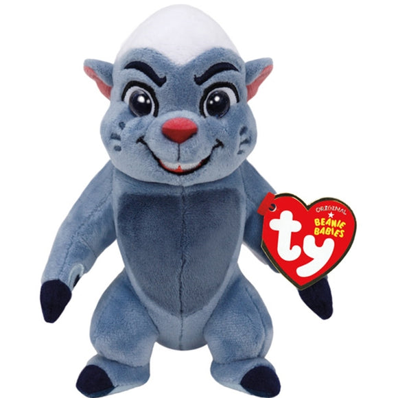 TY Bunga the Honey Badger from Disney Lion Guard Beanie Baby