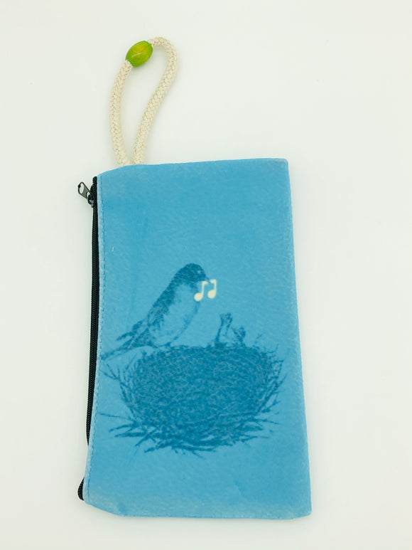 Bird Art Bag