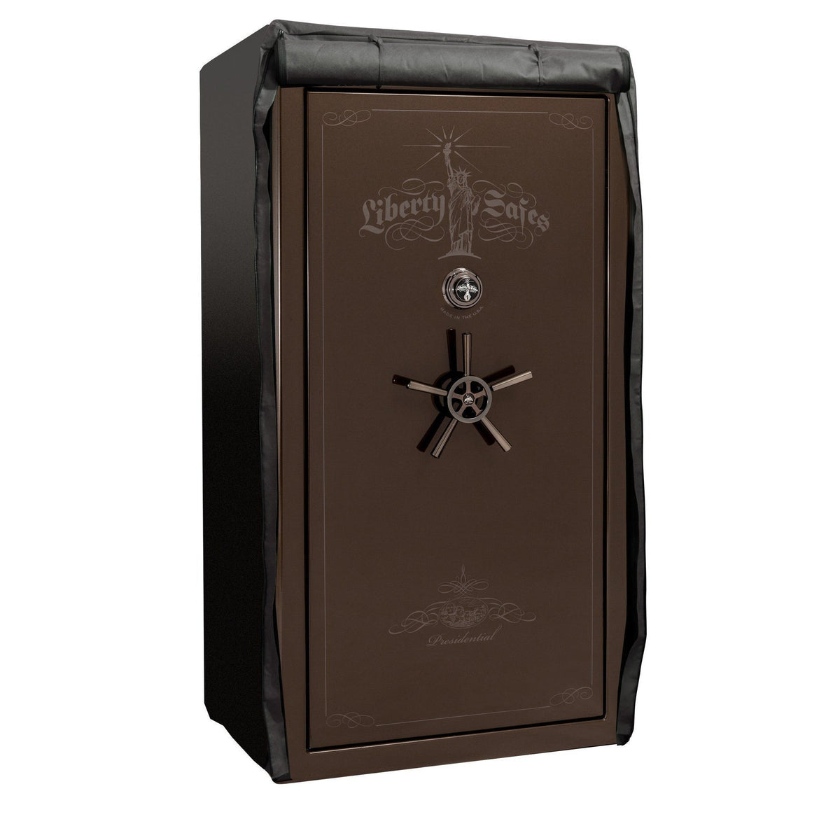 Accessory - Security - Safe Cover - 40 size safes