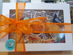 FATHER'S DAY COOKIE PACK - MIXED COOKIE PACK