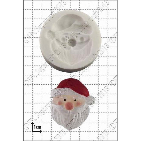 FPC Sugarcraft Moulds  - Father Xmas