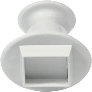 PME Square Plunger Large