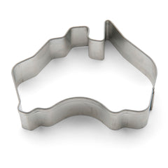 Australia Cookie Cutter 6.5cm