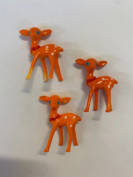 Reindeer Figurines