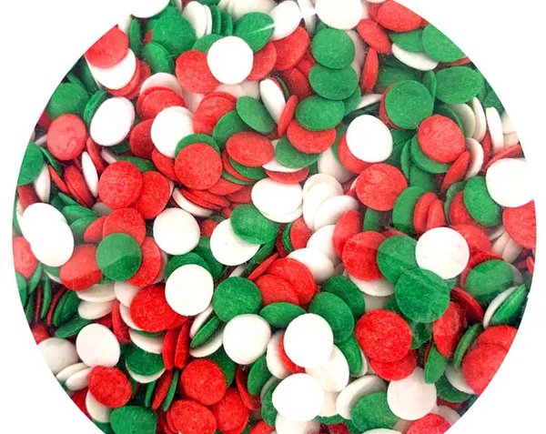 SPRINK'D | SEQUINS | CHRISTMAS | 60G