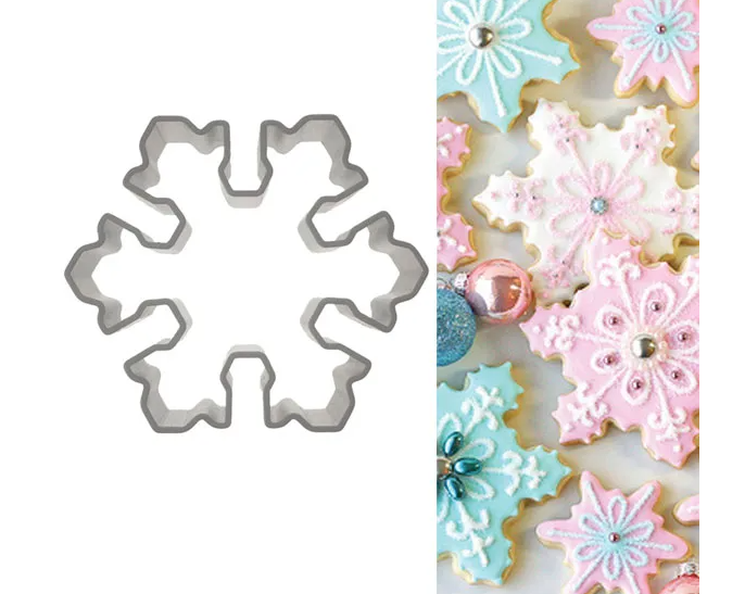 SNOWFLAKE | COOKIE CUTTER