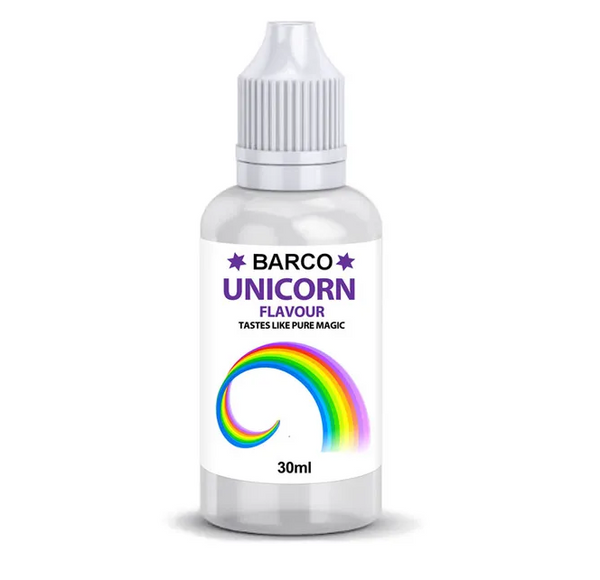 BARCO | FLAVOURS | UNICORN | 30ML