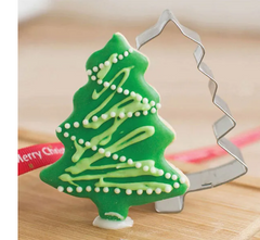CHRISTMAS TREE | COOKIE CUTTER