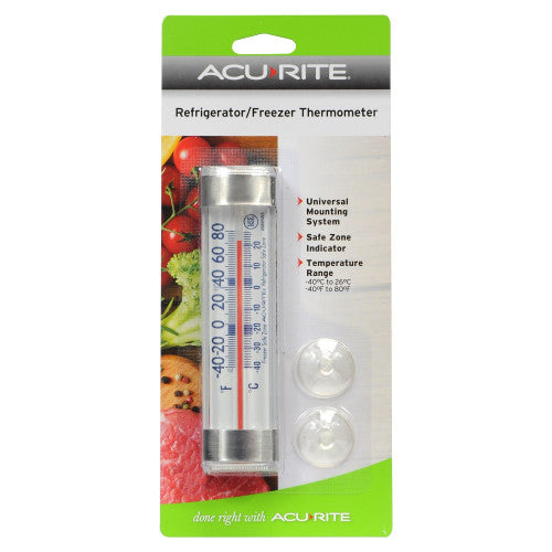 Acurite Refridgeration Thermometer
