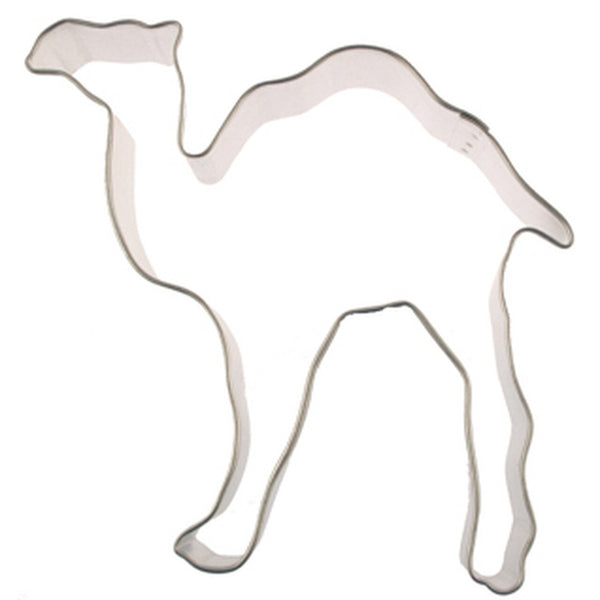 Camel Cookie Cutter 12cm