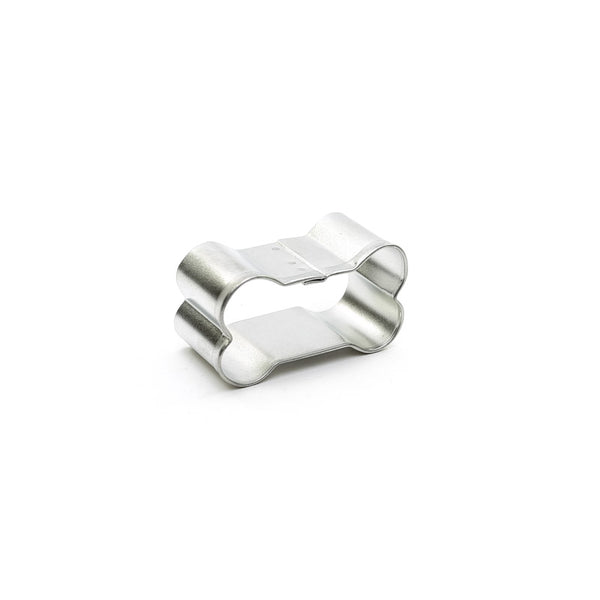 DOG BONE 2 INCH - COOKIE CUTTER / BISCUIT / FONDANT / GUMPASTE CUTTERS