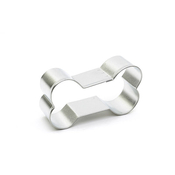 DOG BONE 3.5 INCH - COOKIE CUTTER / BISCUIT / FONDANT / GUMPASTE CUTTERS