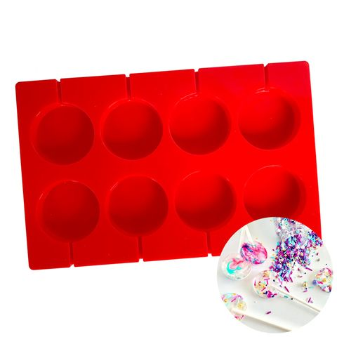 LARGE LOLLIPOP | SILICONE MOULD